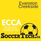 ECCA Button