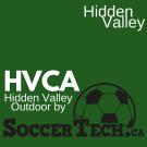 HVCA Button