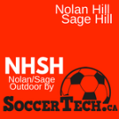 NHSH Button