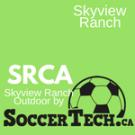 SRCA Button